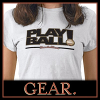Support Baseballisms, Buy Cool Gear at Zazzle