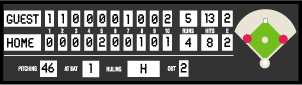 Legendary Game | Baseballisms.com
