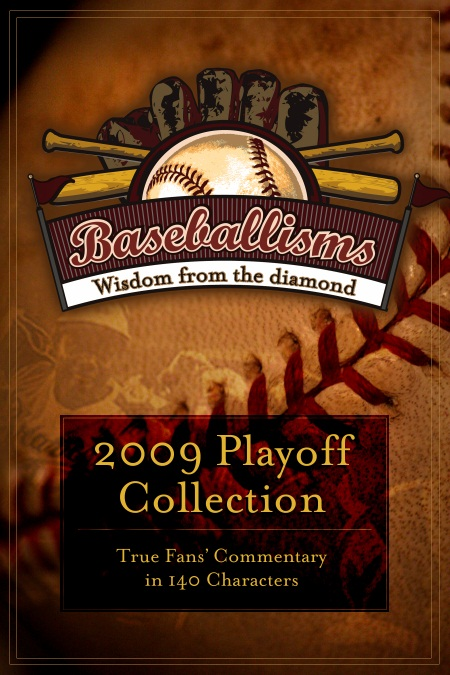 The 2009 Playoff Collection | Baseballisms.com
