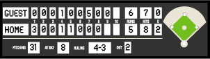 Know this Legendary Game? | Guess in the Comments | Baseballisms.com