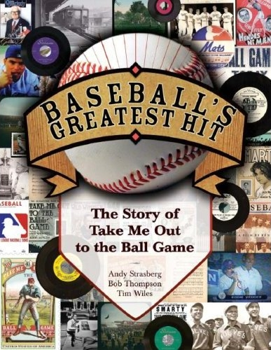 Baseballs Greatest Hit | Tim Wiles | Baseballisms.com