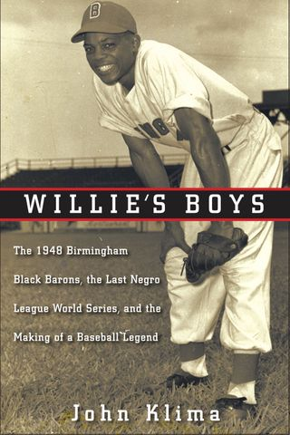 Willies Boys | John Klima | Baseballisms.com