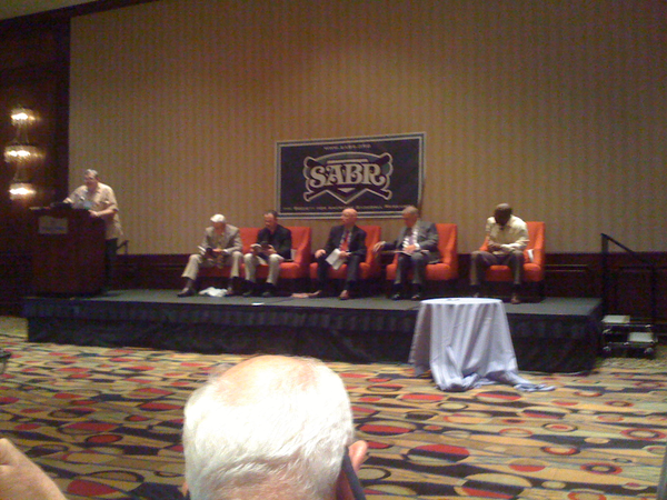 Braves Panel | SABR 40 | Baseballisms.com